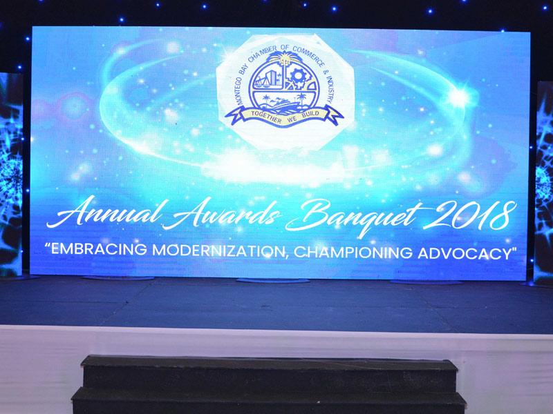 85th Anniversary Annual Awards Banquet