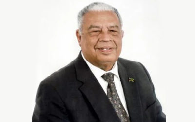 Dear To Be Inducted Into MoBay Chamber Wall Of Fame