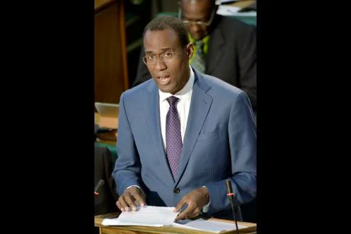 Finance Minister Backs MoBay's Ambitious Growth Bid