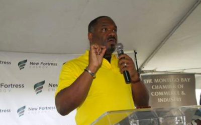 Mobay Chamber Calls For Fast-tracking Of Rules To Govern Boards