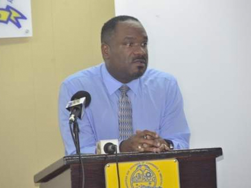 Montego Bay Chamber Supports Plastic/styrofoam Ban