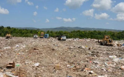 Mobay Business Community Call For Odpem Intervention In Retirement Dump Issue